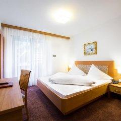 Hotel Paradies 3* Стандартный номер фото 3
