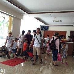 Tuan Chau Marina Hotel развлечения