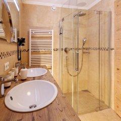 Hotel Berghof ванная