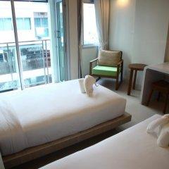 Sunshine Hotel And Residences 3* Улучшенный номер с различными типами кроватей фото 8