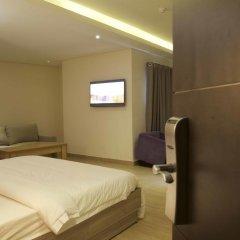 Отель Scarlet Lodge 3* Представительский люкс с различными типами кроватей фото 3
