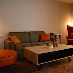 Radisson Blu Hotel, Paris Boulogne Стандартный номер фото 3