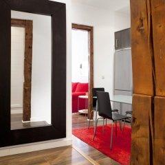 Отель Apartamentos MLR Paseo del Prado Испания, Мадрид - отзывы, цены и фото номеров - забронировать отель Apartamentos MLR Paseo del Prado онлайн удобства в номере