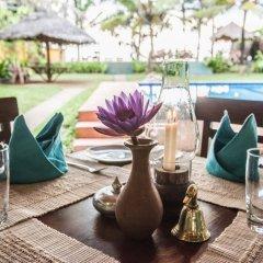 Hotel Garden Beach бассейн
