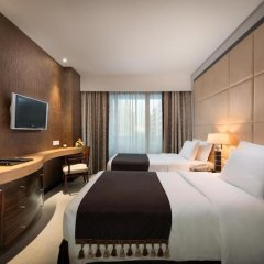 Savoy Suites Hotel Apartments 4* Люкс с различными типами кроватей фото 3