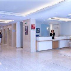 Отель Club Maintenon Франция, Канны - отзывы, цены и фото номеров - забронировать отель Club Maintenon онлайн интерьер отеля фото 3