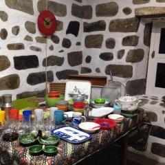 Отель Casa Auri питание фото 3