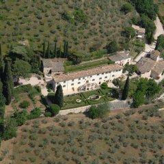 Отель Villa della Genga Country Houses Сполето помещение для мероприятий