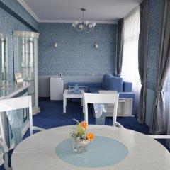 Гостиничный комплекс Киев комната для гостей фото 6