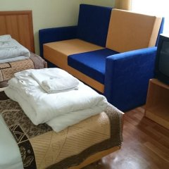 Гостевой дом София Стандартный номер с разными типами кроватей фото 3