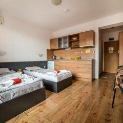 Step Hotel Студия с различными типами кроватей фото 4