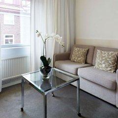 Hotel Riverton 4* Улучшенный семейный номер с двуспальной кроватью фото 4