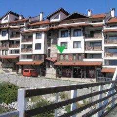 Апартаменты Bansko Royal Towers Apartment Студия фото 45