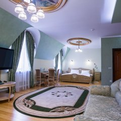 Гостиница Барские Полати Полулюкс с различными типами кроватей фото 13