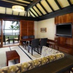 Отель The Westin Denarau Island Resort & Spa, Fiji 5* Стандартный номер с различными типами кроватей фото 6