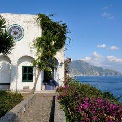 Отель dei Cavalieri Италия, Амальфи - отзывы, цены и фото номеров - забронировать отель dei Cavalieri онлайн пляж