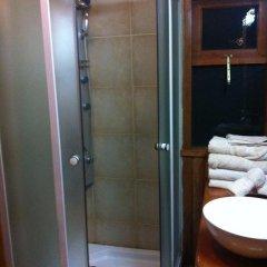 Hotel Boutique Nalcas Улучшенное бунгало с различными типами кроватей фото 22