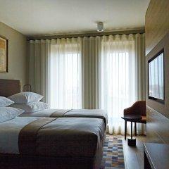 Отель Puro Gdansk Stare Miasto 4* Улучшенный номер с 2 отдельными кроватями