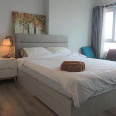 Отель Centric Sea Pattaya Апартаменты с различными типами кроватей фото 4