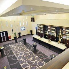 Отель The Montcalm London Marble Arch гостиничный бар