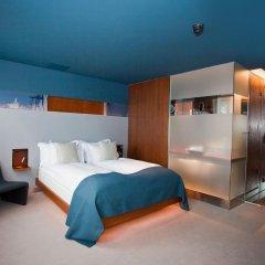 First Hotel Grims Grenka 4* Номер категории Премиум с различными типами кроватей