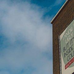 Отель Credible Нидерланды, Неймеген - отзывы, цены и фото номеров - забронировать отель Credible онлайн фото 2