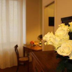 Отель B&B Righi in Santa Croce 4* Стандартный номер с различными типами кроватей фото 3