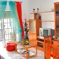 Отель Akisol Albufeira Ocean II комната для гостей фото 5