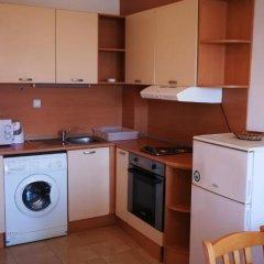 Отель Yassen VIP Apartaments Апартаменты с различными типами кроватей фото 17
