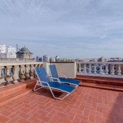 Отель Del Mar Hotel Испания, Барселона - - забронировать отель Del Mar Hotel, цены и фото номеров бассейн