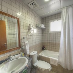 La villa Najd Hotel Apartments 4* Апартаменты с различными типами кроватей фото 3