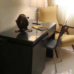 Отель Domus Mariae Benessere 3* Стандартный номер фото 9