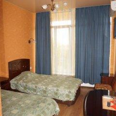 Гостиница Аура 3* Стандартный номер разные типы кроватей фото 14