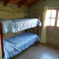 Отель Cabañas la Casona Аргентина, Мина Клаверо - отзывы, цены и фото номеров - забронировать отель Cabañas la Casona онлайн комната для гостей фото 3