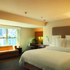 Hotel Emiliano 5* Номер Делюкс с различными типами кроватей