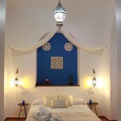Отель Real De Veas 3* Люкс с различными типами кроватей фото 7