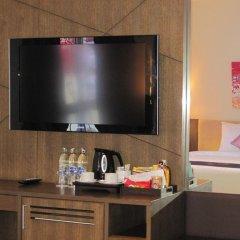 Отель Paradiso Boutique Suites 3* Стандартный номер с различными типами кроватей фото 2