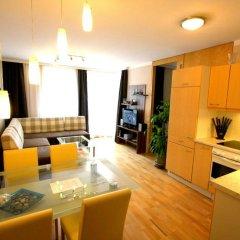 Апартаменты Apartment Vacha Vogtgasse Вена в номере фото 2