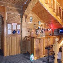 Гостиница Sokol Hotel на Домбае отзывы, цены и фото номеров - забронировать гостиницу Sokol Hotel онлайн Домбай гостиничный бар