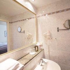 Aurbacher Hotel 3* Стандартный номер с двуспальной кроватью фото 2