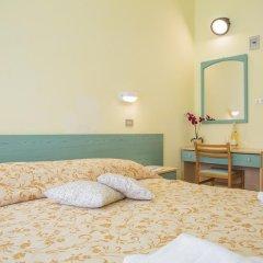 Hotel SantAngelo 3* Стандартный номер с двуспальной кроватью фото 7