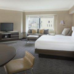 Отель Hilton San Francisco Union Square 4* Полулюкс с двуспальной кроватью фото 3
