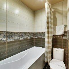 Гостиница Минима Белорусская 3* Люкс с двуспальной кроватью фото 19