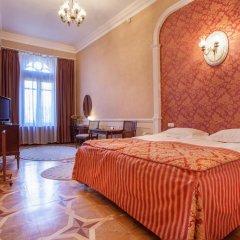 Гостиница Лондонская 4* Улучшенный номер с различными типами кроватей фото 5
