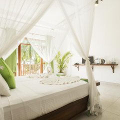 Отель Rockside Beach Resort 3* Номер Делюкс с различными типами кроватей фото 9