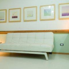 Отель Arteteca Cottage Лечче в номере фото 2