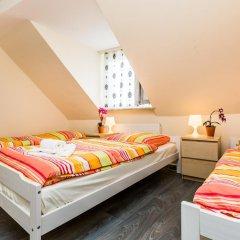 Отель Ferienwohnung Köln Messe 3* Апартаменты фото 37