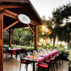 Отель Rixos Premium Bodrum - All Inclusive питание фото 2