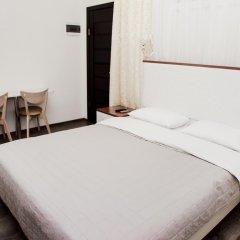 Georg-City Hotel 2* Апартаменты разные типы кроватей фото 9