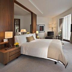 Отель The Langham, New York, Fifth Avenue Номер Делюкс с различными типами кроватей фото 3